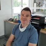 Christian Binder, Walser GmbH